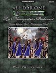 RPG Item: Le Mousquetaire Déshonoré 4: Le Mousequetaire Final