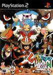 Video Game: Gitaroo Man