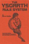 RPG Item: The Ysgarth Rule System