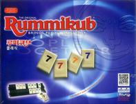Board Game: Rummikub