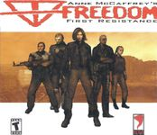 Video Game: Anne McCaffrey's Freedom: First Resistance