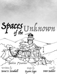 RPG Item: Spaces of the Unknown