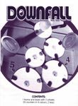 Board Game: Downspin