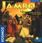 Board Game: Jambo