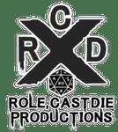 RPG Publisher: Role, Cast Die Productions