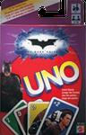 Board Game: UNO: The Dark Knight