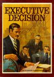 Board Game: Executive Decision