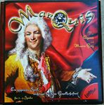 Board Game: Marquis