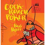 Board Game: Cockroach Poker