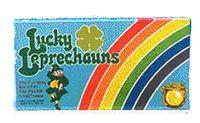 Board Game: Lucky Leprechauns