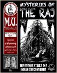 RPG Item: Mysteries of the Raj