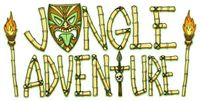 RPG Item: Parsely #2: Jungle Adventure