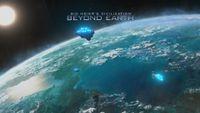 Video Game: Sid Meier's Civilization: Beyond Earth