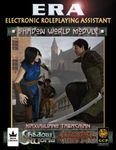 RPG Item: ERA: Shadow World Module (RMC)