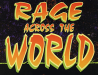 Series: Rage Across the World