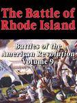 Board Game: The Battle of Rhode Island