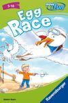 Board Game: Egg Race