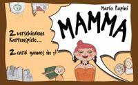 Board Game: Mamma