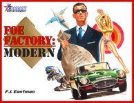 RPG Item: Foe Factory: Modern