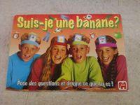 Board Game: Am I a Banana?
