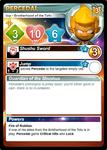 Board Game: Krosmaster: Arena – Percedal Promo