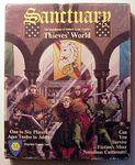 Board Game: Sanctuary