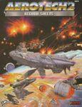 Board Game: BattleTech: AeroTech 2 Record Sheets