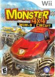 Video Game: Monster 4x4: World Circuit