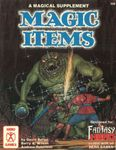RPG Item: Magic Items