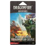 Board Game: Dragonfire: Adventures – Shadows Over Dragonspear Castle