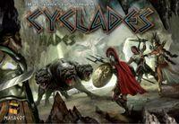 Board Game: Cyclades: Hades