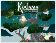 Board Game: Kodama: The Tree Spirits
