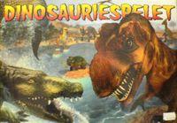 Board Game: Dinosauriespelet