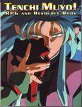 RPG Item: Tenchi Muyo!  RPG and Resource Book