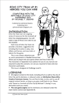 RPG Item: Echo City Team Up #1: Heroes You Can Hire