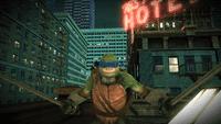 Video Game: Teenage Mutant Ninja Turtles: Out of the Shadows