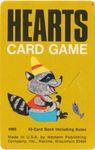 Board Game: Hearts Card Game