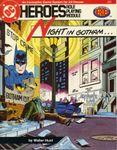 RPG Item: Night in Gotham