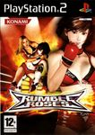 Video Game: Rumble Roses