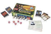 Board Game: Afrikan tähti: Retkikunnat