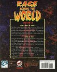 RPG Item: Rage Across the World Volume 3