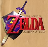 Video Game: The Legend of Zelda: Ocarina of Time