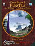 RPG Item: Emer Book I: Hæstra and the History of the Emerian Empire
