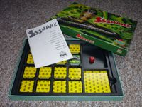 Board Game: Sssnake