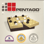 Board Game: Pentago