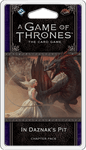 Board Game: A Game of Thrones: The Card Game (Second Edition) – In Daznak's Pit