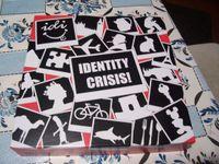 Board Game: Identity Crisis