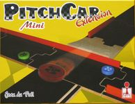 Board Game: PitchCar Mini: Extension