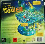 Board Game: The Enchanted Tower