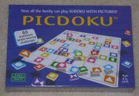 Board Game: Picdoku